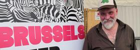 Bouli Lanners Bruxelles