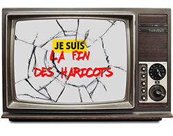 Affiche Fin haricots