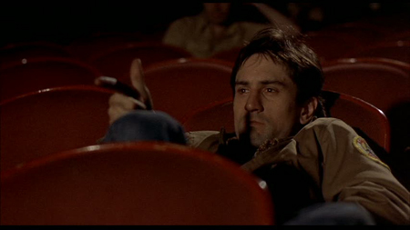 De Niro Travis Bickle 2
