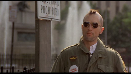 De Niro Travis Bickle 3
