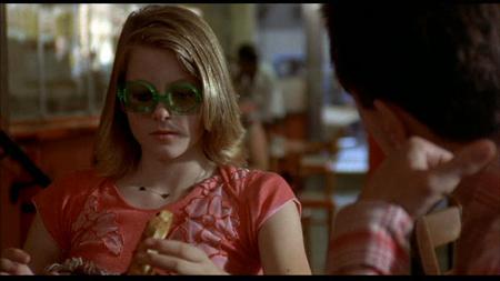 Jodie Foster - Iris