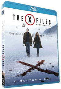 The X files, I want to believe