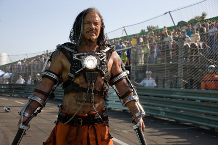 Iron Man 2 - Ivan Vanko