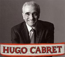Martin Scorsese Hugo Cabret