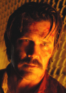 Josh Brolin - No Country for Old Men