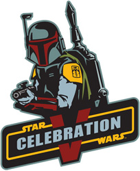 Star Wars Blu-ray Celebration V