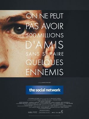 The Social Network - David Fincher