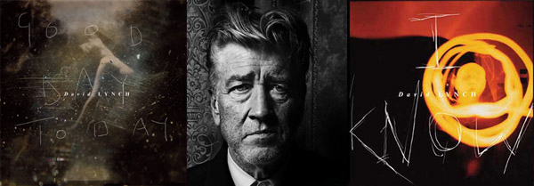 David Lynch - Good day today - I know