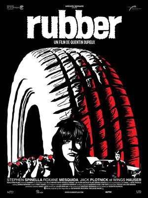 Rubber - Quentin Dupieux