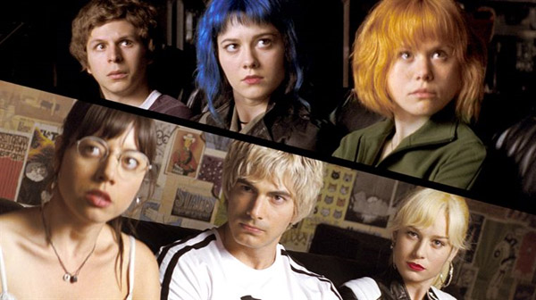 Scott Pilgrim - Edgar Wright
