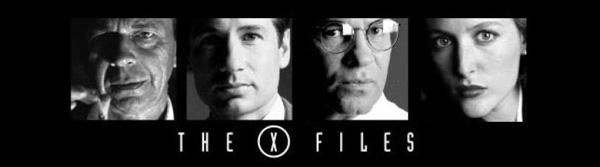 The X-Files - Aux frontières du réel