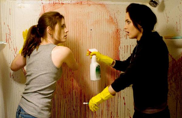 Amy Adams - Emily Blunt