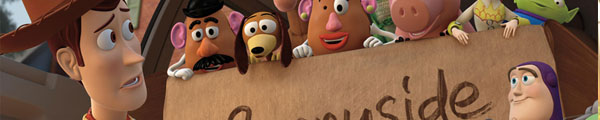 Toy Story 3 - Novembre 2010