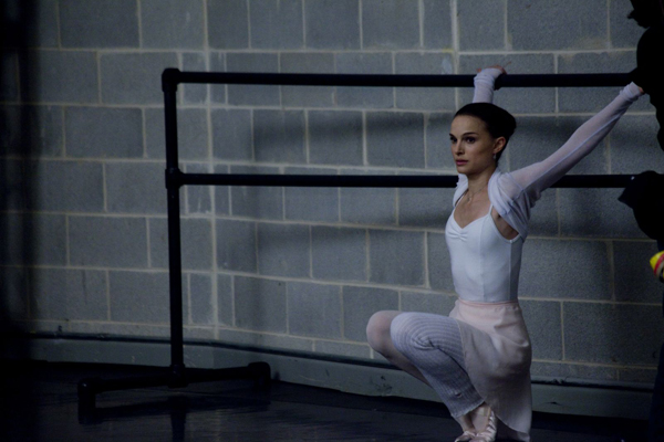 Natalie Portman - Black Swan