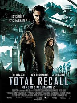 total recall len wiseman