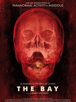 the-bay-affiche