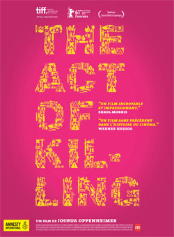 the-act-of-killing-affiche