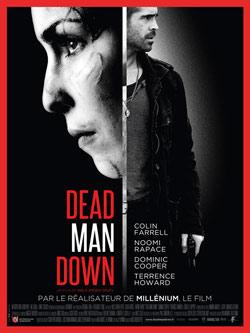 dead-man-down-affiche