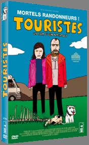 touristes DVD