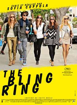the-bling-ring-affiche