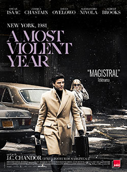 a-most-violent-year-affiche