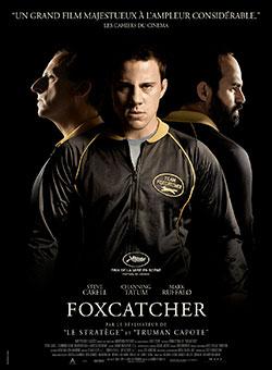 foxcatcher-affiche