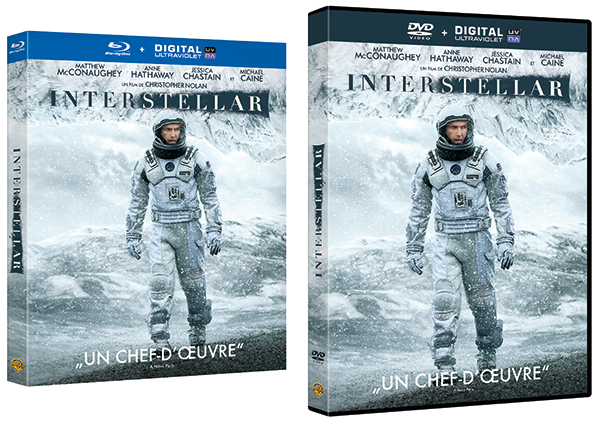 INTERSTELLAR-BDR-DVD