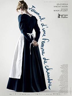 journal-femme-chambre-affiche