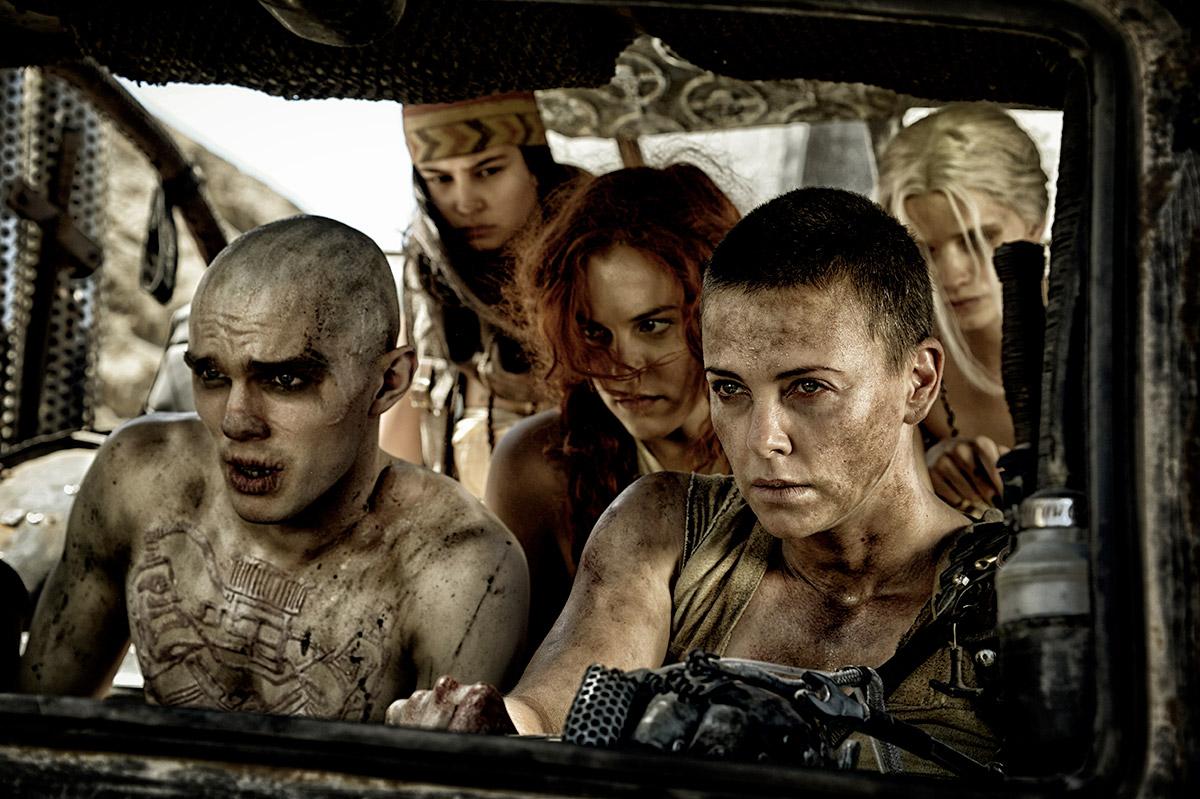 Mad Max : Fury Road pour dynamiter le début de festival