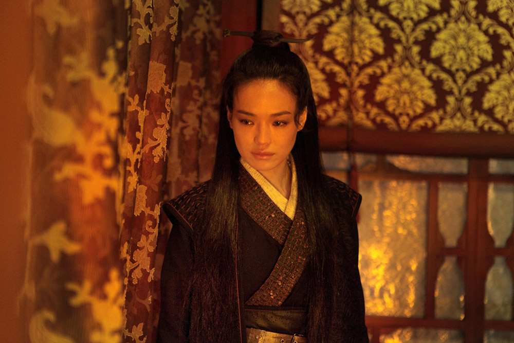 The Assassin © SpotFilms