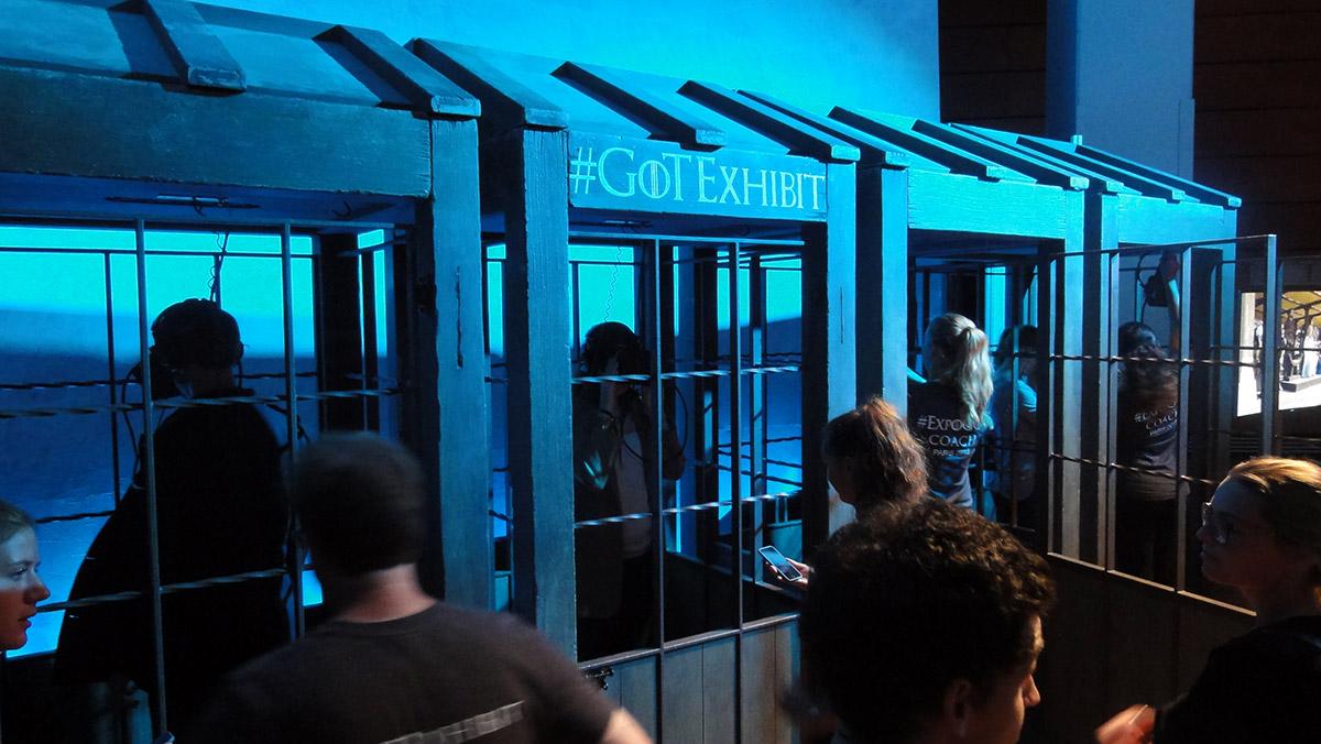 Montez sur le mur sans effort grâce à l'Oculus Rift.