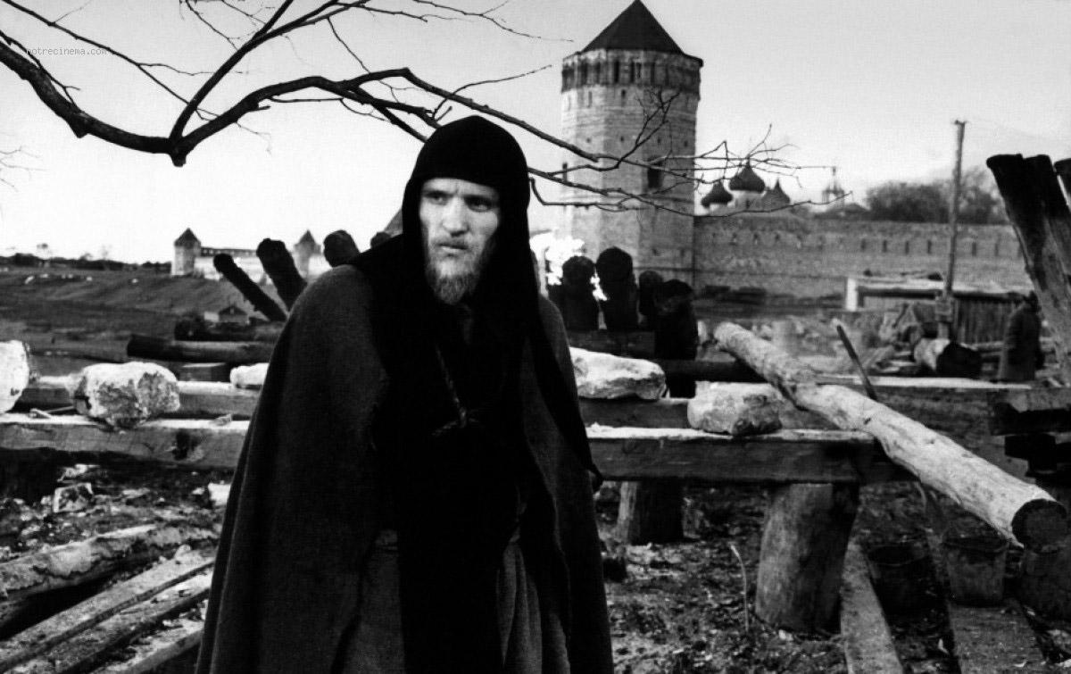 Andrei Roublev - Andrei Tarkovski