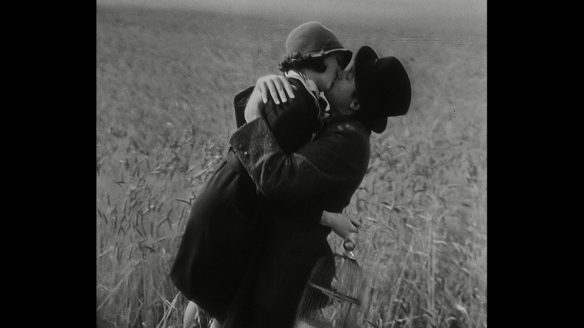City Girl - F.W. Murnau