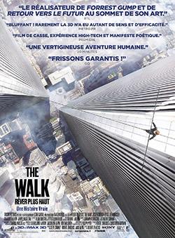 the-walk-affiche