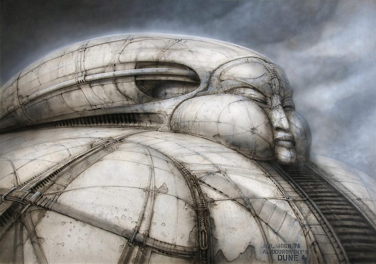 JodorowskysDune-artwork_copyrightHR-Giger2