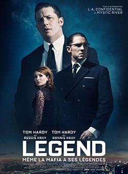 legend-affiche