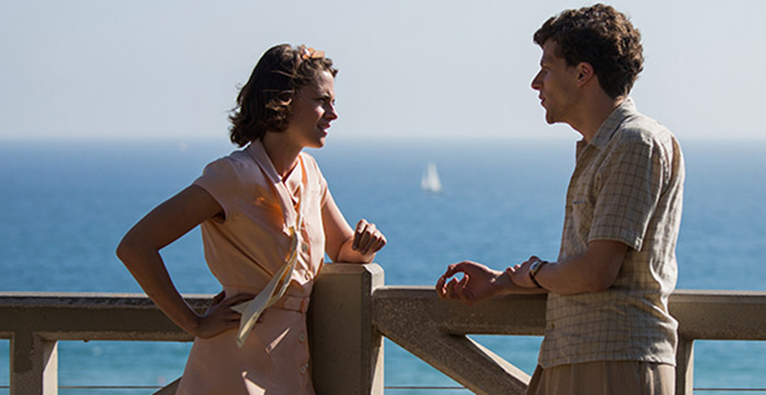 """Cafe Society"" de Woody Allen"