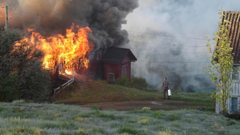 """""""Pyromaniac"""" d'Erik Skjoldbjærg"""
